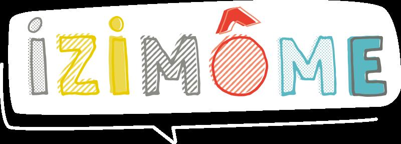 Izimôme Logo